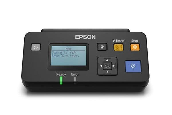 Network Interface Unit for Epson DS-570W