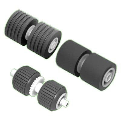 Roller Exchange Kit for Canon DR-G1100