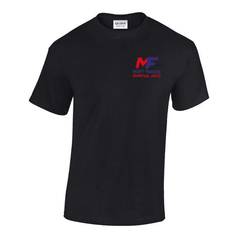 Cotton Training T-Shirt