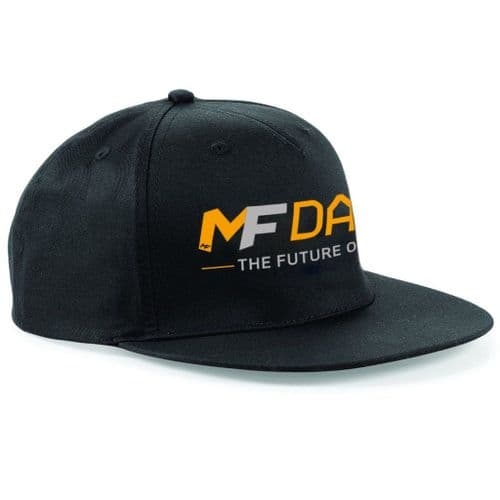 MF Dance Cap (MAF0057)