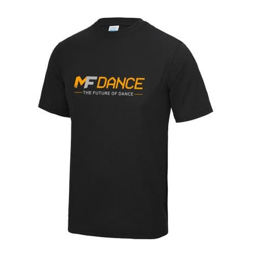 MF Dance Cool Plus T-Shirt