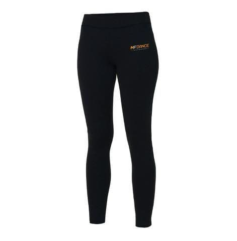 MF Dance Full Length Leggings