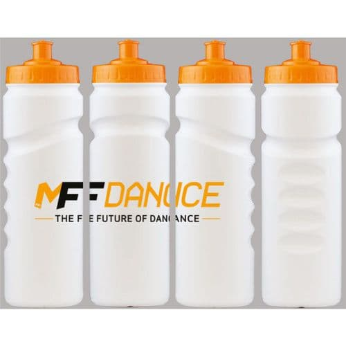 MF Dance Water Bottle (MAF0122)