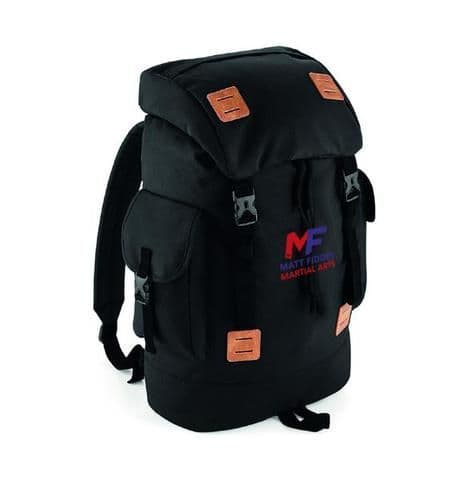 MF Explorer Backpack (MAF0302)