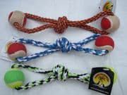 """16"""" Rope Double Ender (XL SIZE)"""