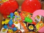 Rubber/PVC Toys 40's