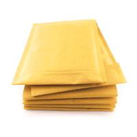 Gold Padded Bubble Envelopes Small Gifts 205mm x 245mm PP5