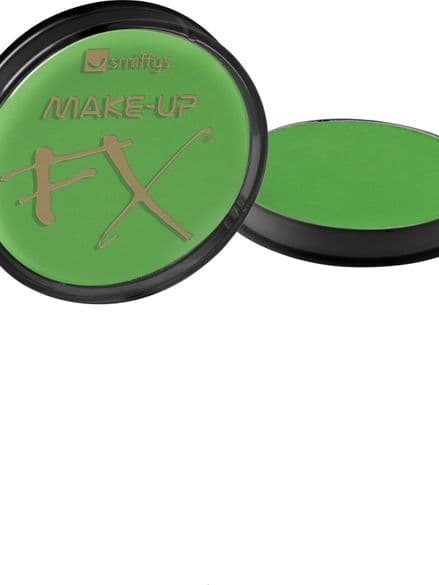 Aqua Based Body And Face Paint - Lime Green