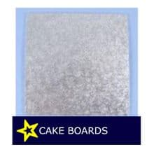 Cake Boards, Boxes & Stands