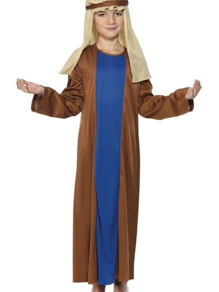 Childs Christmas Joseph Costume
