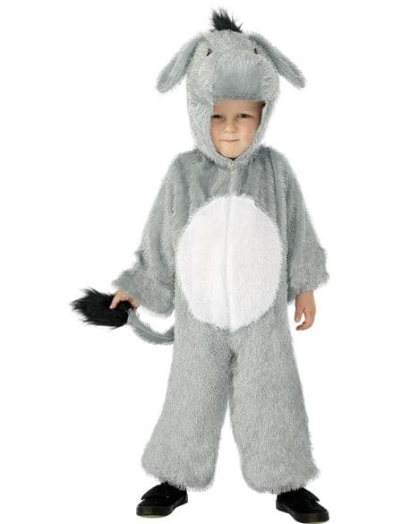 Childs Donkey Costume