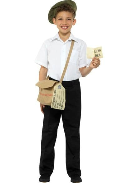 Childs Evacuee Instant Kit