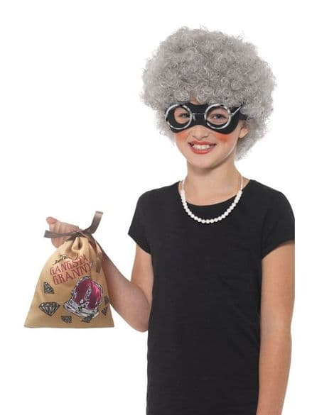Childs 'Gangsta Granny' Instant Kit
