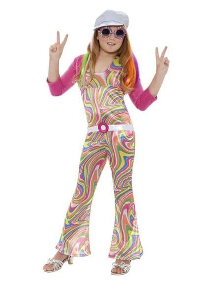 Childs Groovy Glam Girl
