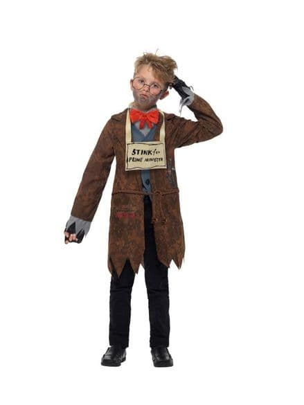 Childs 'Mr Stink' Costume