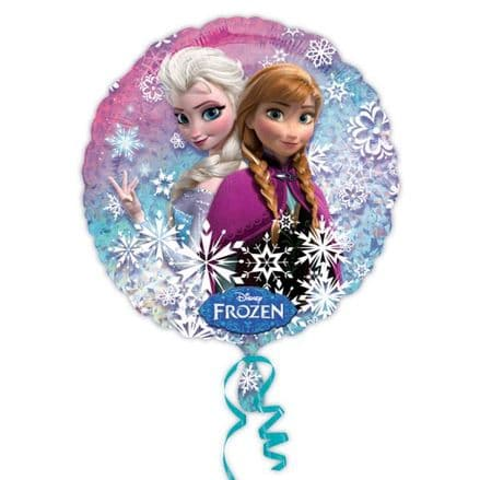 Disney Frozen Foil Helium Balloon