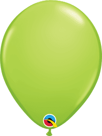 """Helium Filled Large 16"""" Latex Balloon"""