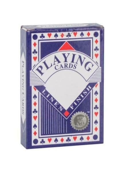 HTI Playing Cards