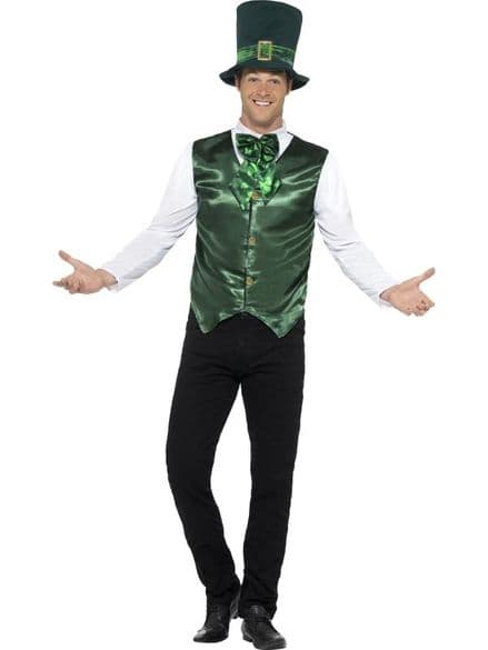 Lucky Lad St. Patricks Day Costume