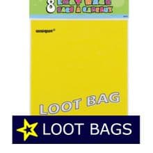 Party / Loot Bags