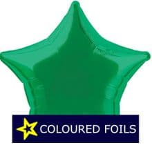 Plain Colour Foil Balloons