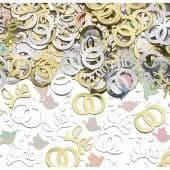 Wedding Vows Confetti 14g