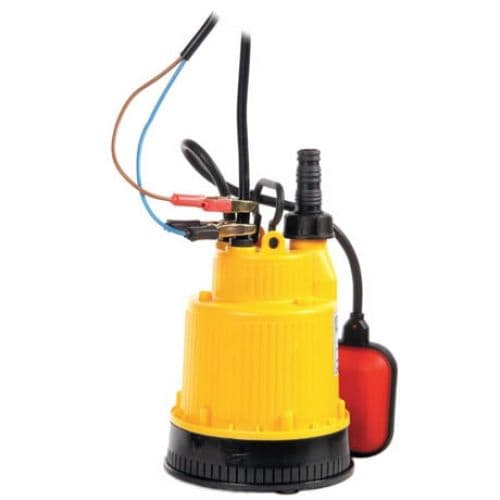 Baby Battery 24v Automatic Submersible Pump