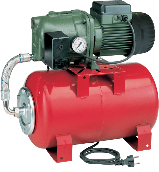 DAB AQUAJET 112M Automatic Self Priming Pressure Pump Unit