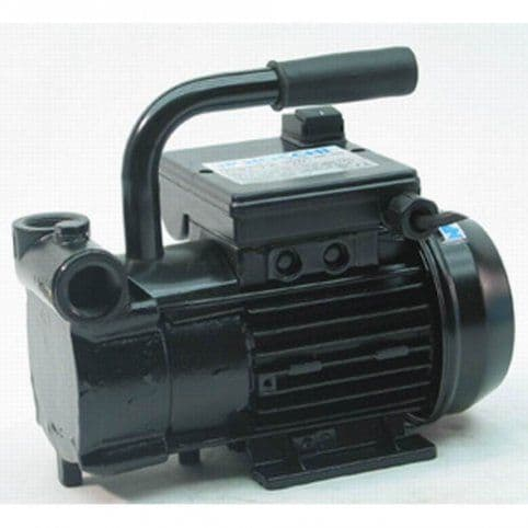 Delta Self Priming Transfer Pump