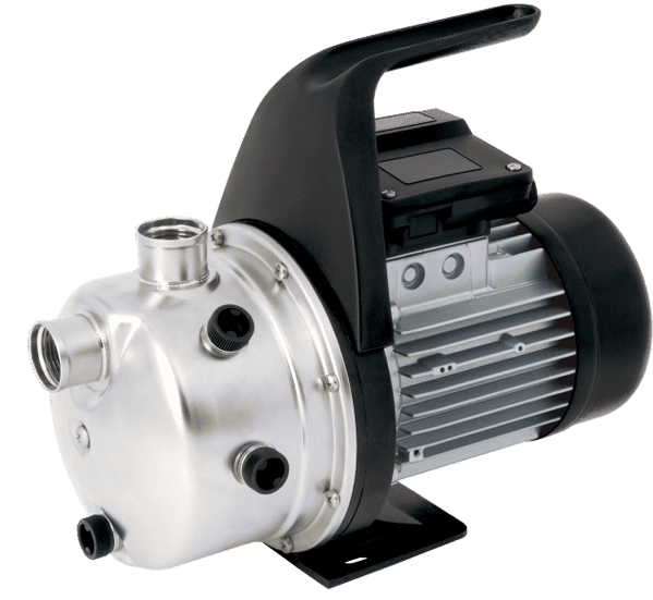 ESPA Delta 505M Stainless Steel Self Priming Pump