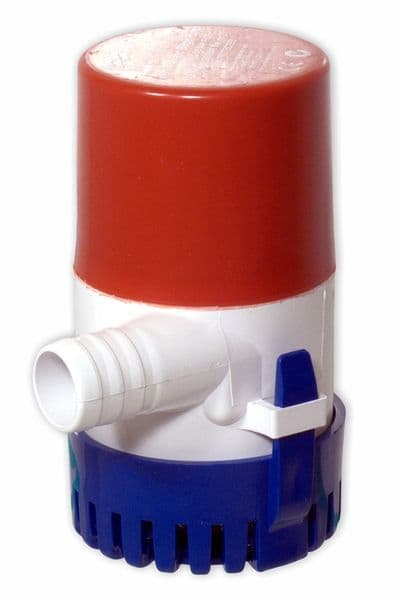 Jabsco 20RS Rule Fully Automatic 800 Round Submersible Pump - Obsolete