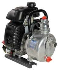 Tsurumi  TEF-25HA Petrol Driven High Pressure Pumps
