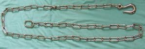 Stainless Steel Plough Chains