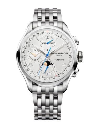 BAUME & MERCIER Clifton Automatic Chrono Gents Watch 10328