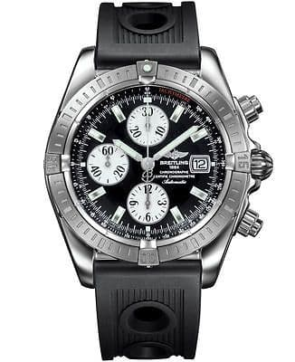 BREITLING Chronomat Calibre 13 C.O.S.C Automatic Chronograph Gents Watch A1335611/B719-RS