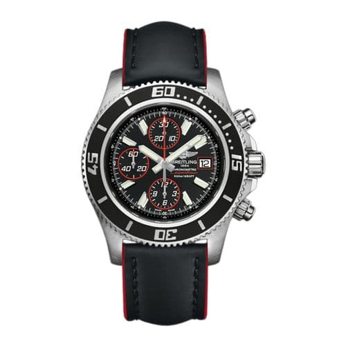 BREITLING Superocean Chronograph II Gents Watch A1334102/BA81/228X