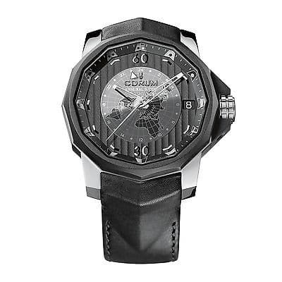 CORUM Admirals Cup Challenger 48 Day & Night Automatic Gents Watch 171.951.95-0061-AN12