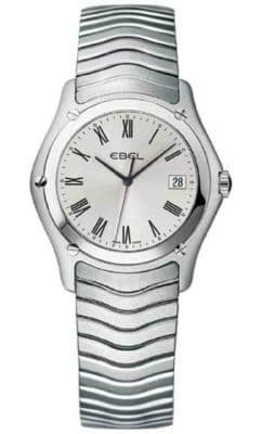 EBEL Classic Wave Ladies Watch 9257F21/6125
