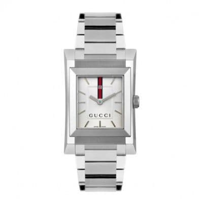 GUCCI  Guccio 111 Gents Watch YA111302