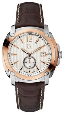 GUESS Collection Gc Bel Gent Class Gents Watch X77005G1S