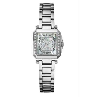 GUESS Collection Gc GC-2 Lady Mini 20 Diamond Ladies Watch A51103L1
