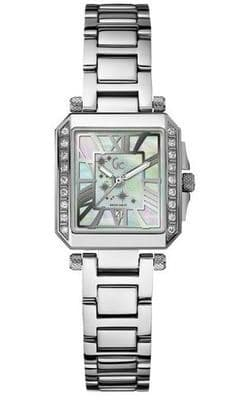 GUESS Collection Gc GC-20 Diamond Ladies Watch A52105L1