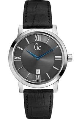 GUESS Collection Gc SlimClass Gents Watch X60003G5S