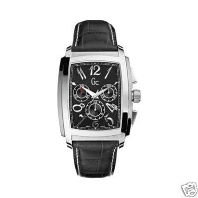 GUESS Collection Gc Trend Chronograph Gents Watch 36003G2