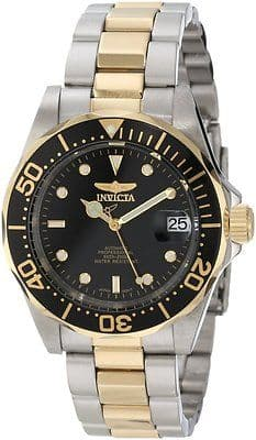INVICTA Pro Diver Sport Collection AUTOMATIC Gents Watch 8927
