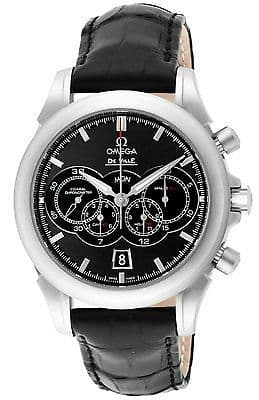 OMEGA De Ville Chronoscope CoAxial Chronograph Gents Watch 422.13.41.52.06.001