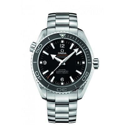 OMEGA Seamaster Planet Ocean Automatic Co-Axial Gents Watch 232.30.46.21.01.001
