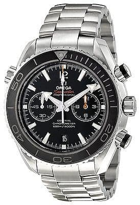 OMEGA Seamaster Planet Ocean Co-Axial Automatic Chronograph Gents Watch 232.30.46.51.01.001