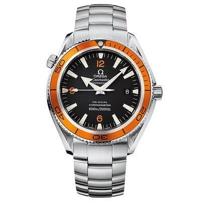 OMEGA Seamaster Planet Ocean Co-Axial Automatic Gents Watch 2209.50.00