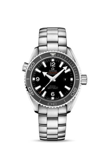 OMEGA Seamaster Planet Ocean Gents Watch 232.30.38.20.01.001